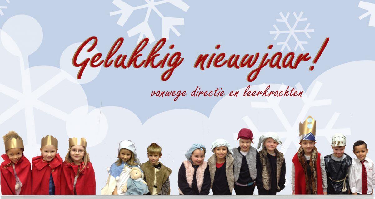 Sint-Amandusschool Meulebeke